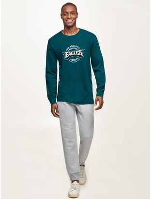 Tommy Hilfiger Philadelphia Eagles Logo Tape T-Shirt