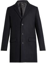 A.p.c. Luchino Wool-blend Overcoat