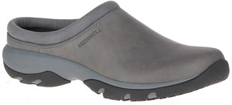 Merrell Encore Rexton Leather Slip-On