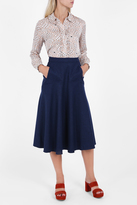 Paul & Joe Sister Heavy Polyester Skirt