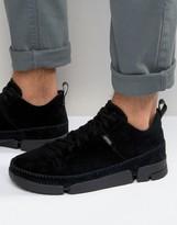 Clarks Trigenic Goretex Sneakers