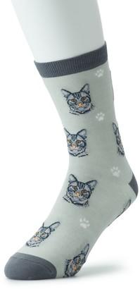 Unisex Sock Daddy Novelty Pet Lover Cat Socks