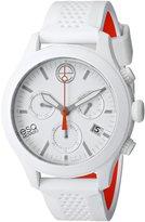 ESQ by Movado ESQ Movado Men's 07301459 One Analog Display Swiss Quartz Watch