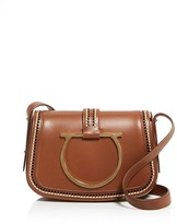 Salvatore Ferragamo Sabine Saddle Bag