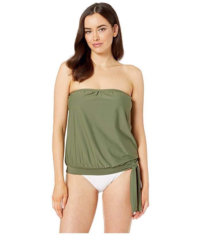 552c92d057632 Swimwear Tankini Banded - ShopStyle