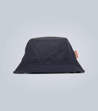 Acne Studios Brun bucket hat