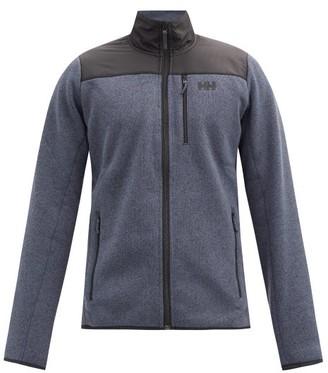 Helly Hansen Varde Fleece-lined Jacket - Blue