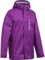 Under Armour ColdGear Infrared Gemma 3-In-1 Jacket - Girls'