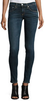 Rag & Bone Low-Rise Skinny Jeans, Phoenicia