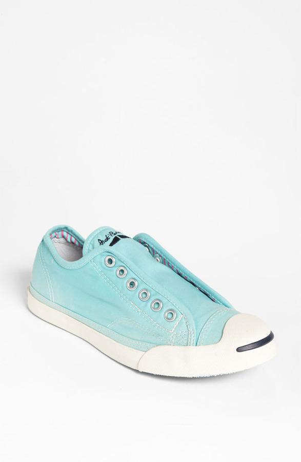 Converse 'Jack Purcell LP' Slip-On Sneaker
