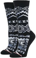 Stance Women's Tomboy Crawler Socks