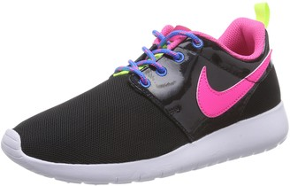 Nike Girls Roshe One Gs 599729-011 Low-Top Sneakers