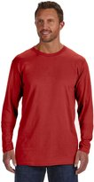 Hanes Men's Nano-T Long Sleeve T-Shirt