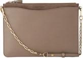 LK Bennett Rachel leather pouch