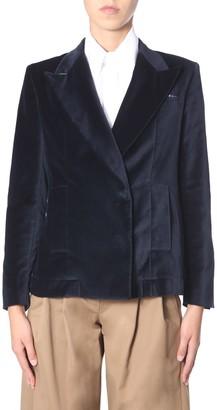 Jejia Velvet Jacket