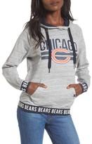 '47 Women's Revolve - Chicago Bears Hoodie