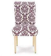 Sure Fit Chelsea Shorty Non-Stretch Parson Chair Slipcover