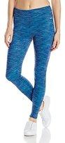 Spalding Women's Warm Systems Space-Dye Ankle Legging