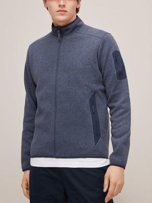 Arc'teryx Covert Men's Fleece Jacket
