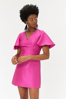 Coast Pop On Dress