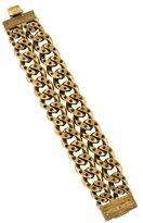 Tory Burch Curb Link Bracelet