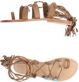 Mystique Toe strap sandals