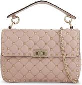 Valentino Rockstud medium quilted leather shoulder bag
