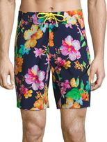 Polo Ralph Lauren Floral Swim Trunks