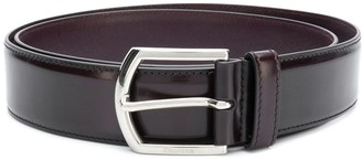 Church's Buckle Fastening Belt