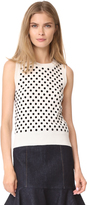 Marc Jacobs Polka Dot Shell