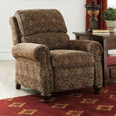 Signature Design by Ashley Walworth Accent Low-Leg Recliner