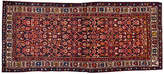 One Kings Lane Vintage Persian Hamadan Rug