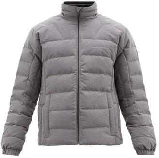 Peak Performance Valearo Down-filled Ski Jacket - Mens - Grey