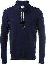 Eleventy hooded sweatshirt