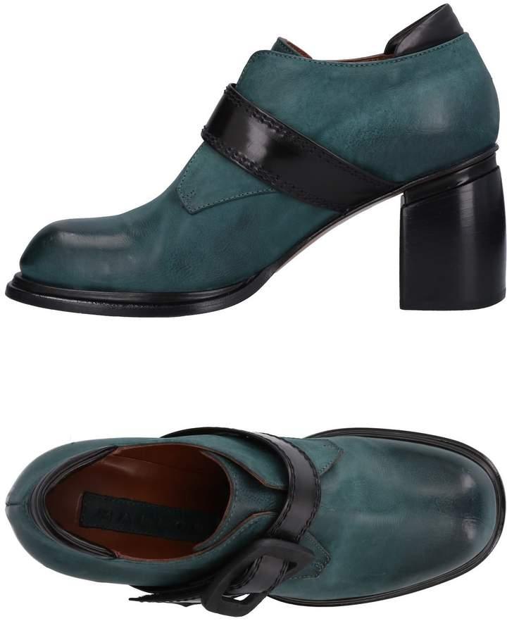 Malloni Loafers