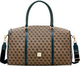 Dooney & Bourke Madison Signature Carry All