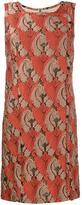 Emilia Wickstead 'Mila' dress - women - Polyester/Polyamide/Silk - 6