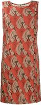 Emilia Wickstead 'Mila' dress - women - Silk/Polyamide/Polyester - 6