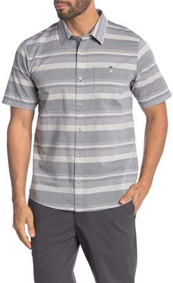 Travis Mathew Mahe Regular Fit Sport Shirt
