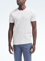 Banana Republic Supima® Ringer Tee