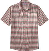 Patagonia Sun Stretch Short-Sleeve Shirt - Men's
