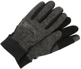 Ziener Impen Gloves Black Melange