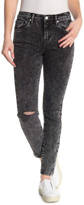 Blanknyc Denim The Great Jones Acid Wash Jeans
