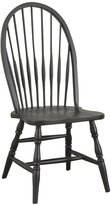 Westminster Carolina Chair & Table 1C53-969 Windsor Chair