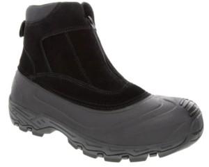 London Fog Men's Holborn Winter Boots Men's Shoes