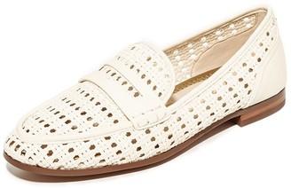 Sam Edelman Women's Leora Woven Loafers
