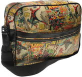 Marvel Retro Messenger Bag Mens