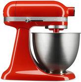 KitchenAid KSM3311X 3.5 Quart Artisan® Mini Stand Mixer