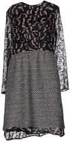 Michael Van Der Ham Short dresses - Item 34656615
