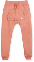 Molo Aliki Sweatpants w/ Kangaroo Pocket, Sizes 3-12